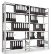 Büro Steck Compact GR 1850 x 1250 x 300