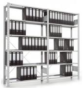 Büro Steck Compact AR 2200 x 1250 x 300