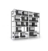 Büro Steck Compact GR 2200 x 1250 x 600