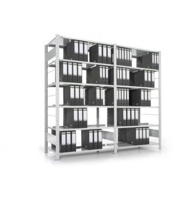 Büro Steck Compact AR 1850 x 1250 x 600