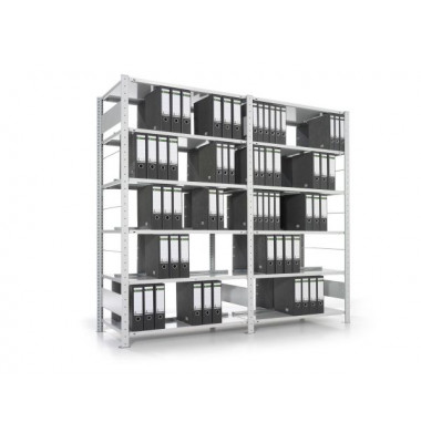 Büro Steck Compact AR 2200 x 1250 x 600