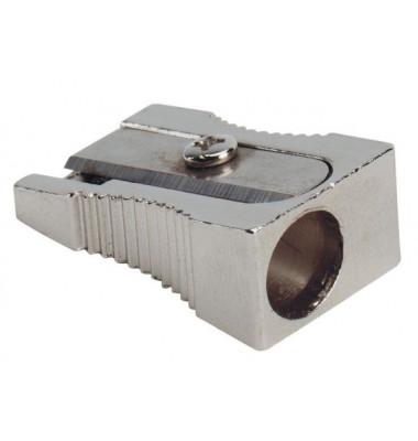 Metallspitzer einfach Keilf.Ø8mm