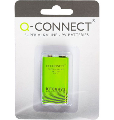 Batterie E-Block / 6LR61 / 9V-Block
