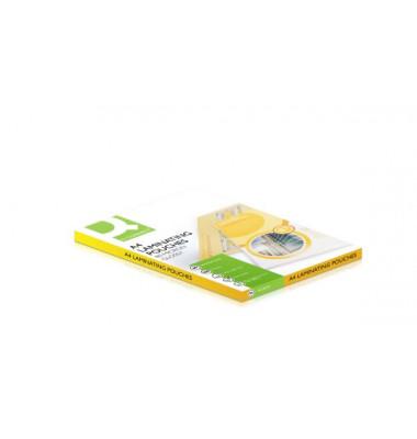 Laminierfolien A4 80 mic glänzend 100 Stück