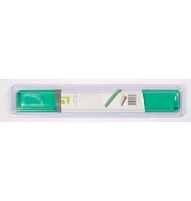 Tastatur Handgelenkauflage Transp.grün