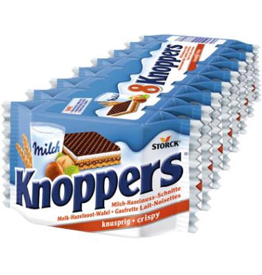 Knoppers 8er 200g