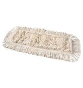 Moppbezug SPRINT Basic 50 x 16 cm Baumwolle/Polyester weiß