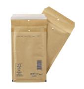 Luftpolstertaschen Classic No.2 A6 braun haftklebend 200 Stück