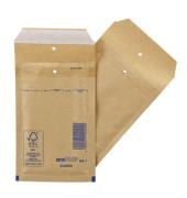Luftpolstertaschen Classic No.1 A7 braun haftklebend 200 Stück