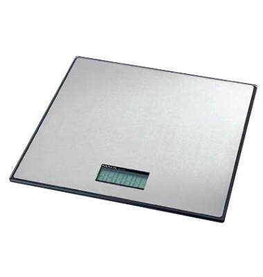 Paketwaage MAULglobal 25,0 kg schwarz
