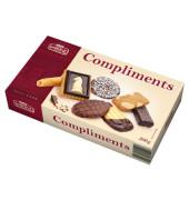 Gebäckmischung Compliments 200g