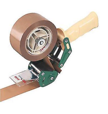 Sicherheits-Packbandabroller bis 50 mm Breite