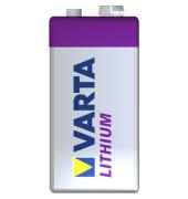 Batterie Professional E-Block / 6LR61 / 9V-Block