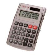 Taschenrechner 520 10-stellig silber