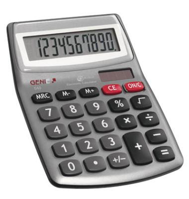 Tischrechner 540