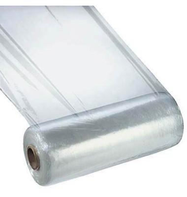 Stretchfolie 40cm x 600m transparent 11µm Kern-Ø 50mm