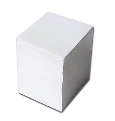 Notizzettel weiß 9,0 x 9,0 cm (BxL) Nachfüllpackung