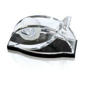Tischabroller acryl exklusiv