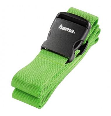 Gepäckgurt /00105304 B5 x L200 cm grün