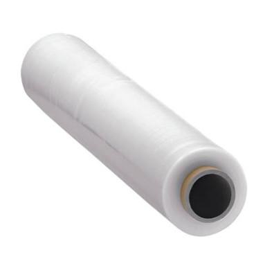 Stretchfolie 50cm x 300m transparent 17µm Kern-Ø 50mm