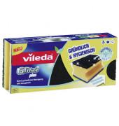 Topfreiniger Glitzi plus antibakteriell 3er Packung