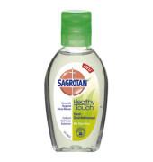 Handdesinfektionsgel Healthy Touch Aloe Vera 50 ml