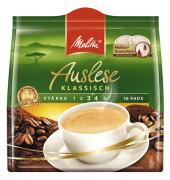 Auslese Kaffeepads 16 Stück á 7g