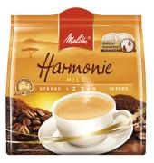 Harmonie Kaffeepads 16 Stück á 7g