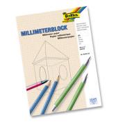 Millimeter-Block DIN A3