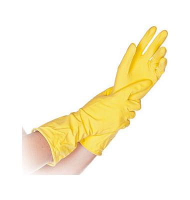Handschuhe Gummi S 1 Paar