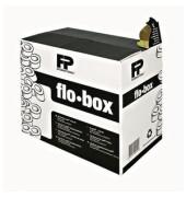 Paket-Füllmaterial 5297259 Flo-Box Polystyrolchips grün 150 Liter