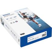 premium A4 80g Kopierpapier weiß 500 Blatt