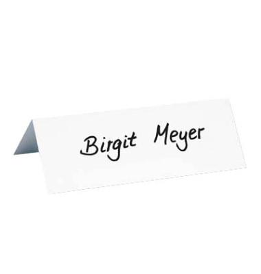Namensschilder 21,0 x 7,5 cm (BxH)