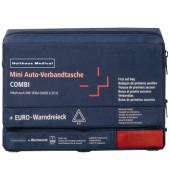 Verbandtasche Combi blau gefüllt DIN 13164
