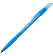 Comfort Grip blau Kugelschreiber 1mm 12 Stück