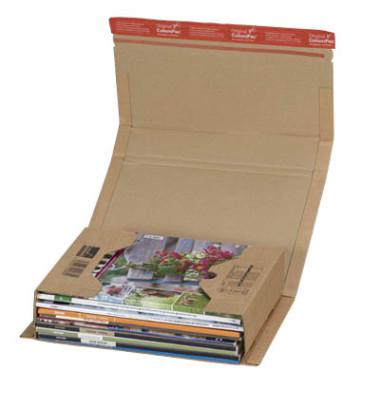 Buchversandkarton geeignet für DIN A4