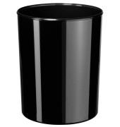 Papierkorb 18130 i-Line 13 Liter schwarz