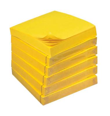 Haftnotizen Super Sticky 7,6 x 7,6 cm