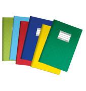 Heftschoner 19996 DIN A5 farbsortiert