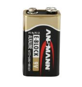 Batterie X-Power E-Block / 6LR61 / 9V-Block