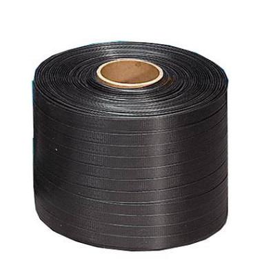 Umreifungsband schwarz 700m x 1,27cm
