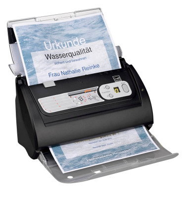 Scanner SmartOffice PS286 Plus