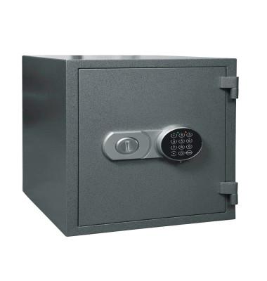 Tresor 32-EL 22,0 l Elektronikschloss grau