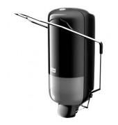 Seifenspender mit Armhebel 560108 Elevation S1 Flüssigseife schwarz