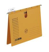 Hängehefter chic ULTIMATE A4 gelb 5 Stück 85802 GB