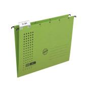 Hängemappen chic ULTIMATE A4 grün 5 Stück 85801 GN