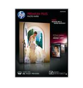 Inkjet-Fotopapier 13x18cm CR676A einseitig glänzend 300g 20 Blatt