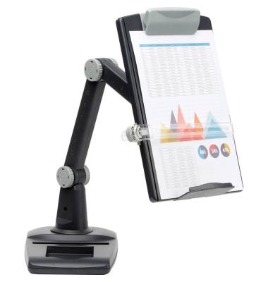 Konzepthalter Flex Arm Weighted Base 9169801 graphit A4