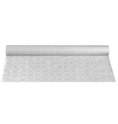 Tischtuch 1,0 x 25,0 m (BxL) weiß