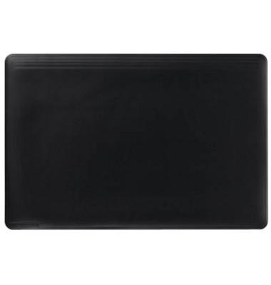 Schreibunterlage 7224-01 schwarz 65x52cm Kunststoff
